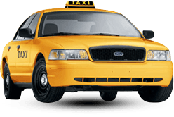 Taxi reserveren